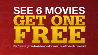Free Movie Offer