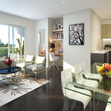 New Apartments in Chermside