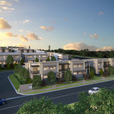 investing in units, Chermside West